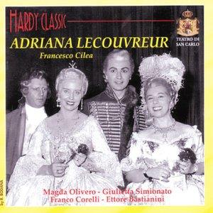 Name:  Adriana Lecouvreur - Mario Rossi 1959, Magda Olivero, Giulietta Simionato, Franco Corelli, Ettor.jpg Views: 138 Size:  29.7 KB