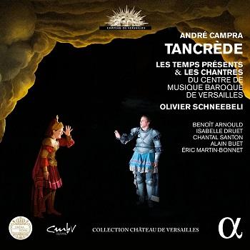 Name:  Tancrède - Olivier Schneebeli 2014, Les Chantres du Centre de Musique Baroque de Versailles & Or.jpg Views: 233 Size:  45.6 KB