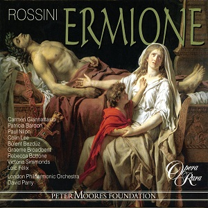 Name:  Ermione - David Parry, Carmen Giannattasio, Patricia Bardon, Paul Nilon, Colin Lee, Bulent Bezdu.jpg Views: 154 Size:  54.7 KB