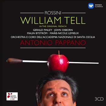 Name:  William Tell - Antonio Pappano 2010, Gerald Finley, John Osborn, Malin Byström, Marie-Nicole Lem.jpg Views: 150 Size:  40.6 KB