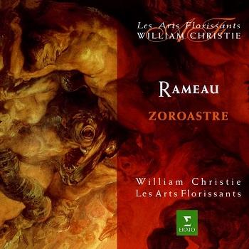 Name:  Zoroastre - William Christie 2001, Les Arts Florissants, Mark Padmore, Nathan Berg, Gaëlle Mécha.jpg Views: 233 Size:  65.8 KB
