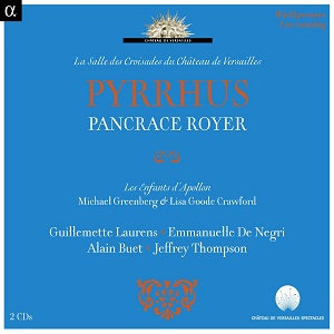 Name:  Pyrrhus (Paris Opera 1730) - Pancrace Royer - Michael Greenberg 2012.jpg Views: 118 Size:  26.0 KB