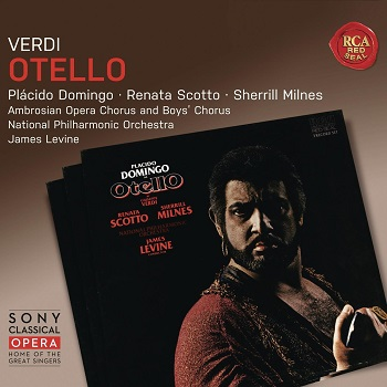 Name:  Verdi - Otello - James Levine 1977.jpg