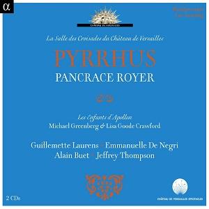 Name:  Pyrrhus (Paris Opera 1730) - Pancrace Royer - Michael Greenberg 2012.jpg Views: 103 Size:  26.0 KB