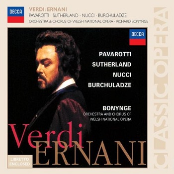 Name:  Ernani - Bonynge, Pavarotti, Sutherland, Nucci, Burchuladze.jpg Views: 233 Size:  42.3 KB