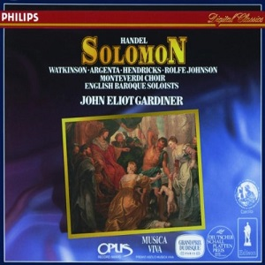 Name:  Solomon Oratorio, John Elliot Gardiner, Carolyn Watkinson, Nancy Argenta, Barbara Hendricks, Joa.jpg