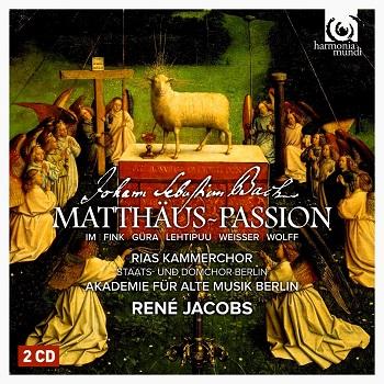 Name:  Bach - St Matthew Passion - René Jacobs 2012, Akademie Für Alte Musik Berlin, RIAS Kammerchor.jpg Views: 115 Size:  91.3 KB
