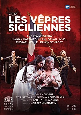 Name:  Les Vêpres siciliennes - Antonio Pappano, Stefan Herheim,  Royal Opera House Covent Garden, 2013.jpg