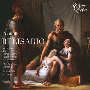 Name:  Belsario - Mark Elder, Opera Rara, Nicola Alaimo, Joyce El-Khoury, Camilla Roberts, Russell Thom.jpg Views: 102 Size:  38.4 KB