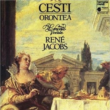 Name:  Orontea - René Jacobs, Concerto Vocale 1982.jpg Views: 200 Size:  67.2 KB
