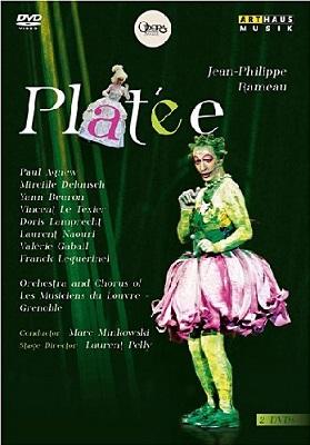 Name:  Platée - Laurent Pelly 2002, Les Musiciens Du Louvre Grenoble, Marc Minkowski.jpg Views: 240 Size:  50.1 KB