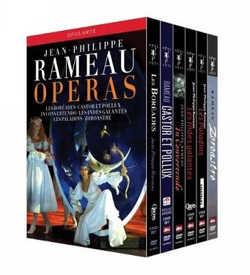 Name:  Rameau operas -Les Boreades Castor et Pollux, In Convertendo, Les Indes Gallantes, Les Paladins,.jpg Views: 118 Size:  55.5 KB
