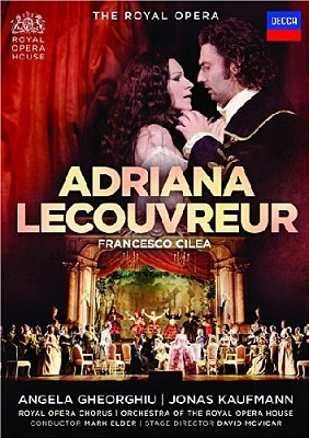 Name:  Adriana Lecouvreur - Mark Elder 2010, ROH, Angela Gheorghiu , Jonas Kaufmann.jpg