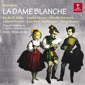 Name:  Boieldieu, La Dame Blanche - Marc Minkowski 1996,  Rockwell Blake, Annick Massis, Laurent Naouri.jpg Views: 96 Size:  51.7 KB