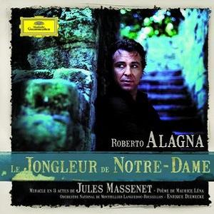 Name:  Le Jongleur de Notre-Dame _ Enrique Diemecke 2007, Roberto Alagna, Stefano Antonucci, Francesco .jpg Views: 106 Size:  46.8 KB