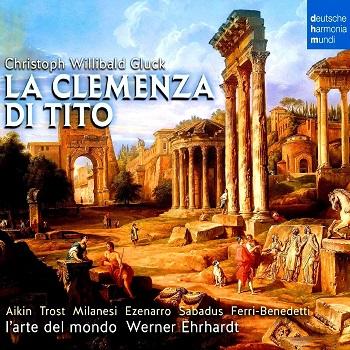Name:  La Clemenza di Tito - Werner Erhardt 2013, Rainer Trost, Laura Aiken, Raffaella Milanesi, Arantz.jpg Views: 86 Size:  85.6 KB