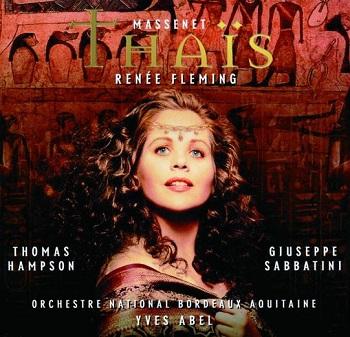 Name:  Thaïs - Yves Abel 1998, Renée Fleming, Thomas Hampson, Giuseppe Sabbatini.jpg Views: 250 Size:  66.2 KB
