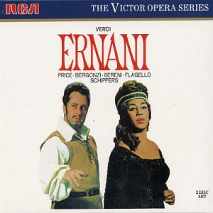 Name:  Ernani - Thomas Schippers RCA Studio 1967, Leontyne Price, Carlo Bergonzi, Mario Sereni, Ezio Fl.jpg Views: 81 Size:  19.6 KB
