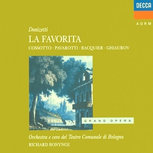 Name:  La Favorita - Richard Bonynge 1974, Fiorenza Cossotto, Luciano Pavarotti, Gabriel Bacquier, Nico.jpg Views: 120 Size:  23.9 KB