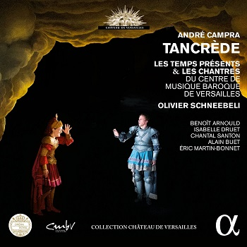 Name:  Tancrède - Olivier Schneebeli 2014, Les Chantres du Centre de Musique Baroque de Versailles & Or.jpg Views: 106 Size:  45.6 KB