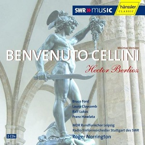Name:  Benvenuto Cellini - Roger Norrington 2003, Bruce Ford, Laura Claycomb, Ralf Lukas, Franz Hawlata.jpg Views: 139 Size:  41.4 KB