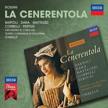 Name:  La Cenerentola - Riccardo Chailly, Chorus & Orchestra of Teatro Comunale di Bologna.jpg Views: 88 Size:  57.3 KB