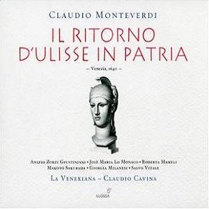 Name:  Monteverdi Il ritorno d'Ulisse patria Claudio Cavina La Venexiana.jpg Views: 111 Size:  29.8 KB