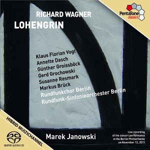 Name:  Lohengrin - Marek Janowski 2011, Klaus Florian Vogt, Annette Dasch, Günther Goissböck, Gerd Groc.jpg Views: 83 Size:  36.9 KB