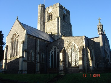 Name:  Berkhamsted Church of St Peter early 13C.jpg Views: 321 Size:  52.0 KB