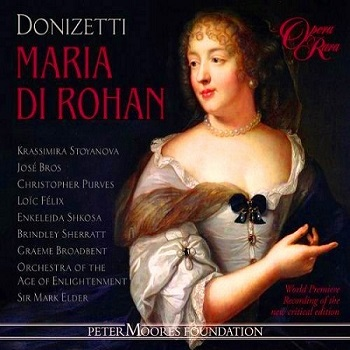 Name:  Maria di Rohan - Mark Elder, Opera Rara, Krassimira Stoyanova, Jose Bros, Christopher Purves.jpg Views: 141 Size:  50.9 KB