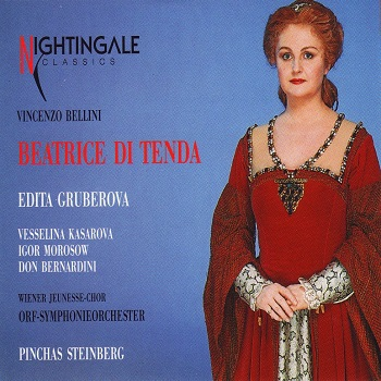 Name:  Beatrice di Tenda - Pinchas Steinberg 1992, Edita Gruberova, Vasselina Kasarova, Igor Morosow, D.jpg Views: 205 Size:  69.7 KB