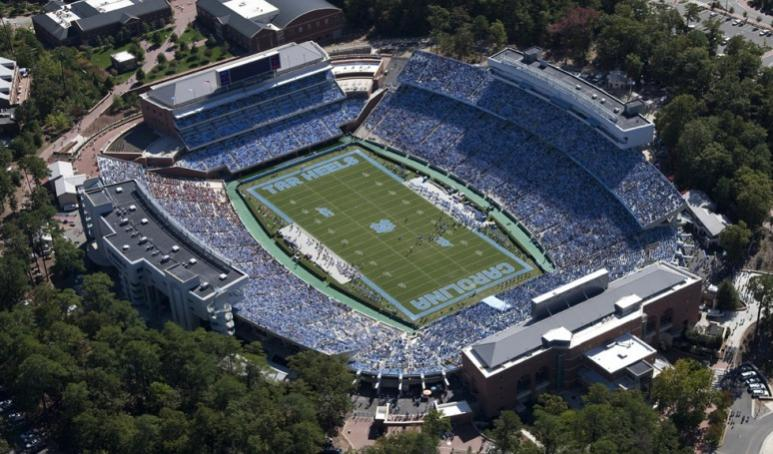 Name:  Kenan stadium.jpg