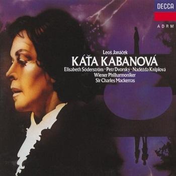 Name:  Ká?a Kabanová - Sir Charles Mackerras 1976, Elisabeth Söderström, Peter Dvorsky, Nedezda Kniplov.jpg Views: 100 Size:  41.1 KB