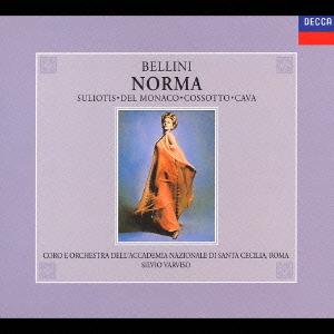 Name:  Norma - Silvio Varviso 1967, Elena Suliotis, Fiorenza Cossotto, Mario del Monaco, Carlo Cava, Co.jpg Views: 72 Size:  70.3 KB
