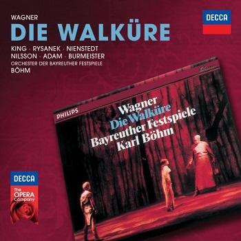 Name:  Die Walküre  - Karl Böhm 1967, James King, Leonie Rysanek, Gerd Nienstadt, Theo Adam, Birgit Nil.jpg Views: 140 Size:  49.3 KB