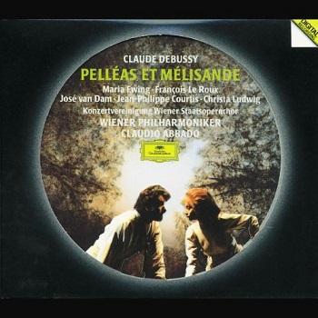 Name:  Pelléas et Mélisande.jpg Views: 134 Size:  50.0 KB