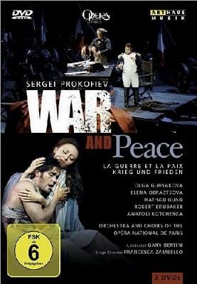 Name:  War and Peace - Gary Bertini, Francesca Zambello, Opera National de Paris 2000.jpg Views: 200 Size:  49.4 KB