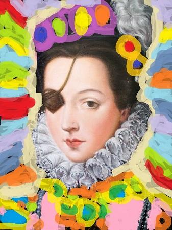 Name:  sexeee Doña Ana de Mendoza y de la Cerda (1540-1592) spiced up by clayton.jpg Views: 242 Size:  86.4 KB
