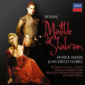 Name:  Matilde di Shabran - Riccardo Frizza, Annick Massis, Juan Diego Florez.jpg Views: 69 Size:  35.5 KB