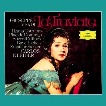 Name:  La Traviata - Carlos Kleiber 1977 Ileana Cotrubas, Placido Domingo, Sherrill Milnes. Bayerisches.jpg Views: 232 Size:  46.0 KB