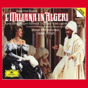 Name:  L'Italiana in Algeri - Claudio Abbado 1987, Agnes Baltsa, Ruggero Raimondi, Enzo Dara, Frank Lop.jpg Views: 77 Size:  44.5 KB