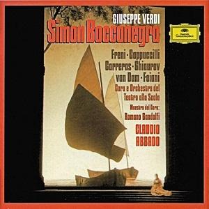 Name:  Claudio Abbado Simon Boccanegro Freni Cappuccilli Carreras van Dam Teatro alla Scala.jpg Views: 288 Size:  40.3 KB