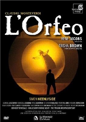 Name:  L'Orfeo - Rene Jacobs, Trisha Brown 1998, La Monnaie.jpg Views: 130 Size:  47.9 KB