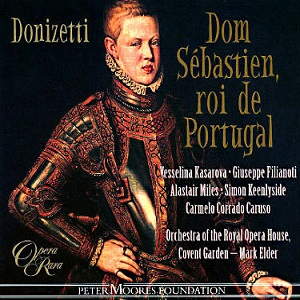 Name:  Don Sébastien, roi de Portugal - Opera Rara Mark Elder 2005,  Vasselina Kasarova, Simon Keenlysi.jpg Views: 197 Size:  59.2 KB