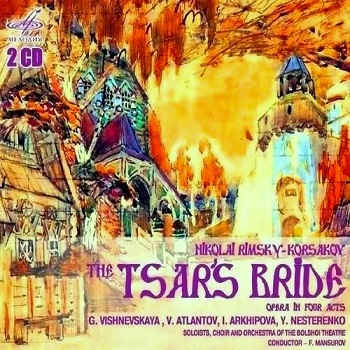 Name:  The Tsars Bride - Fuat Mansurov 1975, Galina Vishnevskaya, Vladmir Antlantov, Irina Arkhipova, Y.jpg