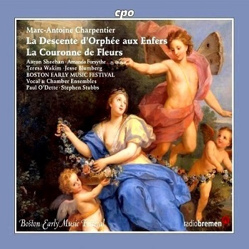 Name:  Charpentier - La couronne de fleurs, La descente d'Orphée aux enfers, Boston Early Music Festiva.jpg
