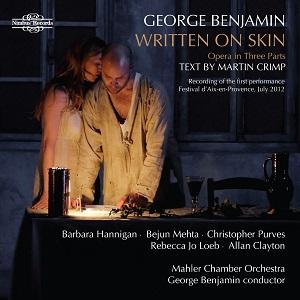 Name:  George Benjamin Written on Skin Barbara Hannigan.jpg Views: 90 Size:  38.6 KB