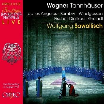 Name:  Tannhäuser - Wolfgang Sawallisch 1961.jpg Views: 99 Size:  75.5 KB