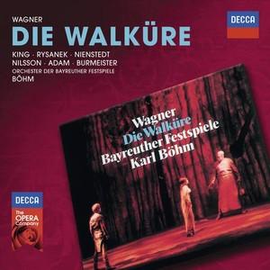 Name:  Die Walküre  - Karl Böhm 1967, James King, Leonie Rysanek, Gerd Nienstadt, Theo Adam, Birgit Nil.jpg Views: 110 Size:  36.6 KB