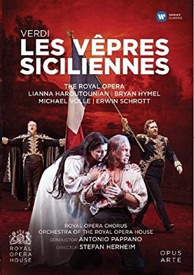 Name:  Les Vêpres siciliennes - Antonio Pappano, Stefan Herheim,  Royal Opera House Covent Garden, 2013.jpg Views: 118 Size:  61.1 KB